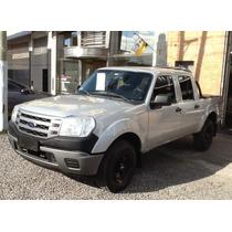 Ford Ranger 3.0 Tdi 4x4 D/cabina Full Excelente, Vendidoo!!!