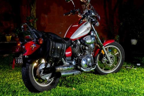 Yamaha Virago 750/no Vulcan/no Shadow/no Intruder/no Harley