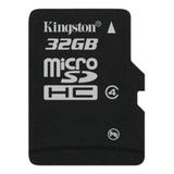 Tarjeta De Memoria Kingston Sdc4 32gb
