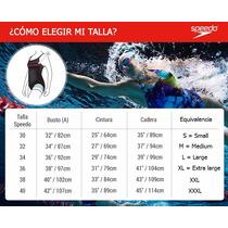 3c231fde89b5 Malla Enteriza Natación Speedo Mujer Boom Splice Legsuit en venta en ...