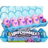 Hatchimals Huevera Serie 2 Y 3 X 12 Unidades Bunny Toys