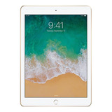 iPad Apple 6ª Generación 2018 A1893 9.7  32gb Gold Con Memoria Ram 2gb