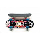 Skate Patineta Infantil Mini