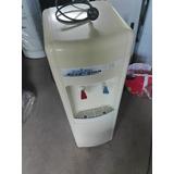 Dispenser  De Agua Frio Calor Con Heladera No Se Envia