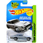 James Bond 007 Aston Martin Db5 1963 Hot Wheels 200/250 2014