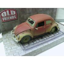 Autos Maisto 1/24 Volkswagen Beetle Envio Sin Cargo Caba