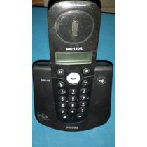 Telefono Philips  Funciona Con Detalles