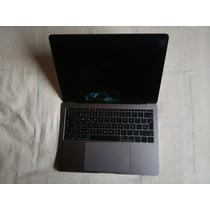 Macbook Pro 13' 128gb Ssd, I5, 2017