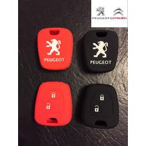 Funda Llave Peugeot 206 207 Xsi Gti Cc Partner Etc!