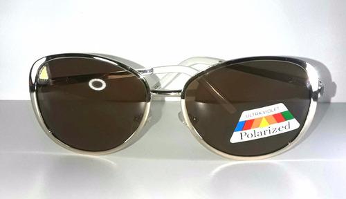 5c6c83d727 Anteojos Sol Polarizado Filtro Uv400 Mira El Video