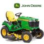 Minitractor John Deere X750