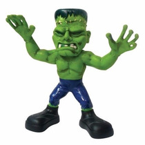 Stretch Monster Frankenstein Muñecos Que Se Estiran Top Toys