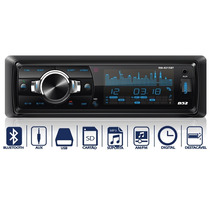 Stereo B52 4015bt Bluetooth Sd Usb Am/fm 1 Rca Sin Cd