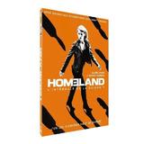Homeland - Temporadas 1/2/3/4/5/6/7 - Dvd
