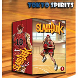 Slam Dunk [coleccion Completa] [8 Dvds]