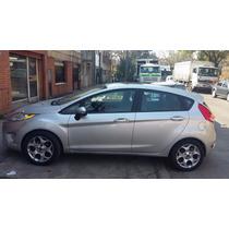 Ford Fiesta Kinetic Titanium 5 Puertas