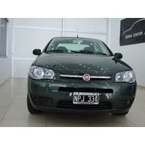 Fiat Siena 1.4 Elx Fire Pack Way Suite Claudio 15-5247-7928