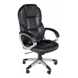Sillon Ejecutivo / Silla Para Pc Y Escritorio Regulables