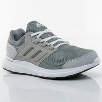 Zapatillas Galaxy 4 W Grey adidas