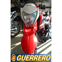 Tundra Guerrero Gxl 150 - Mercado Pago 0 Km