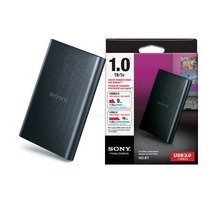 Sony - Disco Rigido Externo 1 Terabyte 1000 Gb Usb 3.0