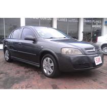 Chevrolet Astra 2005 (full Gnc)