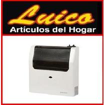 Calefactor Gas 7500 Peabody S/salida- Local Calle - Garantia
