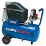 Compresor De Aire Gamma Portatil 24 Lts Monofasico Motor 2hp