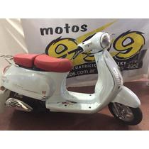 Motomel Strato Euro 150 2016 0km 0 Km Okm