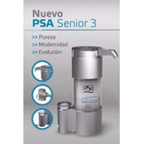 Psa Senior 3 + Kit +garantia Por 3 Años Plan Canje