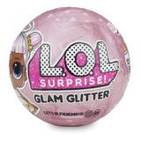 Muñeca Lol Surprise Glam Glitter Originales Wabro Full