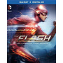 Blu-ray -- The Flash: The Complete First Season