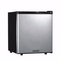 Frigobar Refrigerador Bajo Mesada Coolbrand 50l Acero Bc-50c