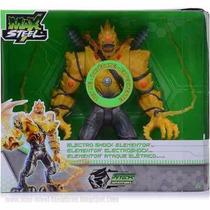 Max Steel Elementor Ataque Eléctrico Mejor Precio!!