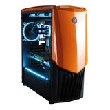 Gabinete Gamer Raidmax Gama A18 Usb 3.0 Ventana Acrilico