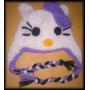 Gorros Tejidos A Crochet De Mikey Y Personajes Para Niños