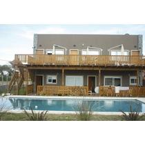 Alquiler Cabaña Villa Gesell -mayo, Junio Y Julio-