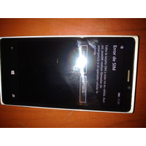 Celular Nokia Lumia 920 Usado