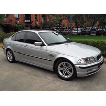 Bmw 323i E46 2000 Blindado Total Rb3 (no 320 328 330 Audi)