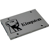 Disco Solido 480gb Kingston A400 Ssd 550mbps 2.5 Full Mexx