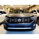 Nueva T Cross Trendline Manual 2020 Vw 1.6 Volkswagen 0km