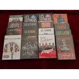 Dvd Les Luthiers  Coleccion Completa