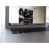 Macbook Air 13' 2017 + Core I5 1.8 Ghz + 8 Gb + Ssd 250