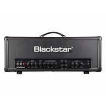 Blackstar Ht-stage 100 Cabezal Totalmente Valvular 100 Watts