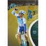 2009 Idolos Del Deporte - Juan Curuchet Hb205 Mint