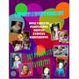 Maquillaje Artístico Infantil Y Spa Para Nenas. Animación