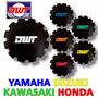 Tapa Barro Dwt 8 9 10 Pulg. Yamaha Honda Kawasaki Suzuki