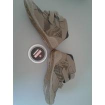 Zapatillas Botita Botanguita Talle 32