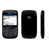 Celular Usados  Blackberry 8520 Teclado Quarty Wifi Facebook
