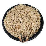 Semillas De Girasol Peladas X 1kg - Envios